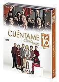 Cuéntame como pasó. Temporada 16 [DVD] España