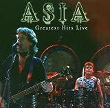 echange, troc Asia - Greatest Hits : Live