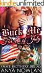 Buck Me... For 4th Of July: BBW Paran...