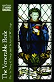 Arthur Holder The Venerable Bede: On the Song of Songs and Selected Writings (Classics of Western Spirituality) (Classics of Western Spirituality Series)