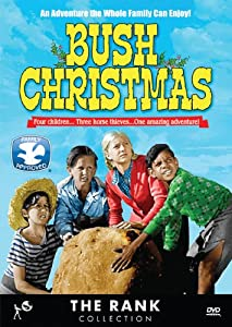 Bush Christmas from VCI Entertainment