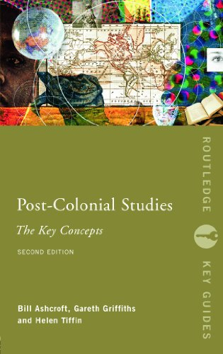 Post-Colonial Studies: The Key Concepts (Routledge Key...