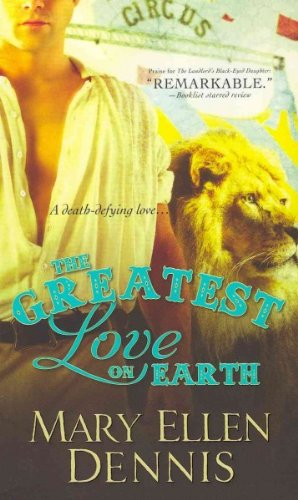 Image of The Greatest Love on Earth   [GREATEST LOVE ON EARTH] [Mass Market Paperback]