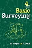 Basic Surveying (0750617713) by Paul, Raymond