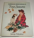 Norman Rockwell's Four seasons (0448166186) by Rockwell, Norman