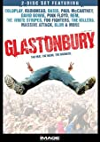 Glastonbury [DVD] [Import]
