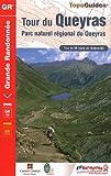 Tour du Queyras : parc régional du Queyraas