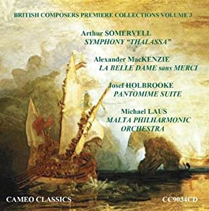 British Composers Premiere Collections Vol.3