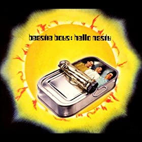 Hello Nasty [Explicit]