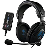 Turtle Beach Ear Force PX22 Amplified...