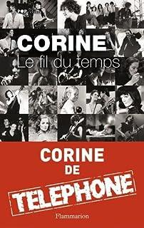 Le fil du temps, Marienneau, Corine
