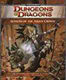 Chris Sims Seekers of the Ashen Crown (Dungeons & Dragons)