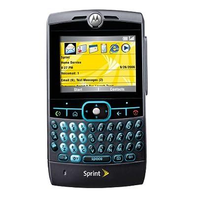 Amazon.com: Motorola Q Phone (Sprint)
