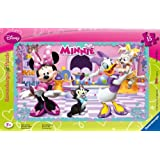 Ravensburger - Puzzle Disney de 15 piezas