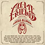 All My Friends: Celebrating the Songs & Voice of Gregg Allman [CD + Blu-ray]