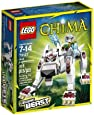 LEGO Legends of Chima, Wolf Legend Beast (70127)