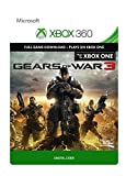 Gears of War 3 - Xbox 360 / Xbox One Digital Code
