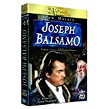 Joseph Balsamo - Coffret 2 DVDpar Jean Marais