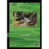 Cascadas DVD_Cascades con música y sonidos relejante de la naturaleza