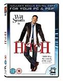 Hitch (with Bonus Digital Copy) [DVD]
