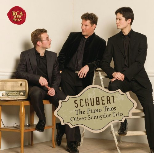 Buy Schubert: Piano Trios Nos 1 & 2 From amazon