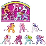 My Little Pony G3: 25th Birthday Anniversary Celebration Anniversary Collectors Edition Set
