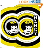 Nancy Likes Christmas: Complete Dailies 1946-1948 (Vol. 2) (Ernie Bushmiller's Nancy)