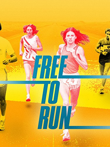 Free to Run on Amazon Prime Instant Video UK