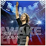 Josh Groban Awake Live (DVD/CD)