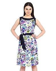 Digital Print Dress Small