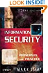 Information Security: Principles and...