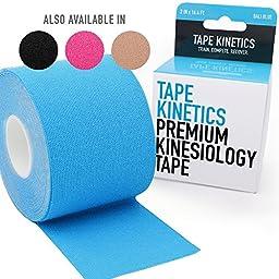 TAPE KINETICS Premium Kinesiology Tape   2\