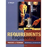Requirements Engineering: Processes and Techniques (Worldwide Series in Computer Science)by Gerald Kotonya