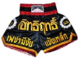 Lumpinee Muay Thai Kick Boxing Shorts : LUM-017