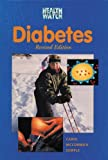 img - for Diabetes (Health Watch (Enslow)) by Carol McCormick Semple (2000-10-01) book / textbook / text book