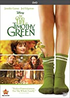 The Odd Life Of Timothy Green by Disney