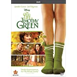 The Odd Life of Timothy Green ~ Jennifer Garner