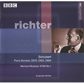 Piano Sonata No. 12 in F Minor, D. 625: IV. Allegro