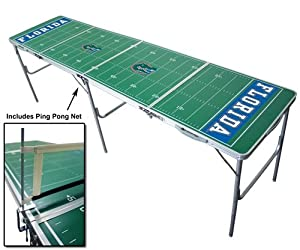 NCAA Tailgate Table by Wild Sports