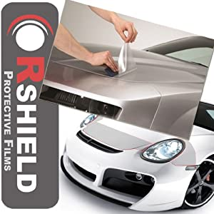 Paint Protection Hood Kit MINI 2007 2008 2009 2010