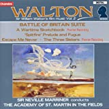 Sir William Walton's Film Music Volume 2 Academy of St Martin in the Fields