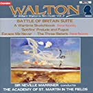 Sir William Walton's Film Music Volume 2