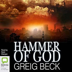 Hammer of God Audiobook
