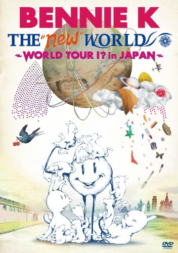 The New World-World Tour!  in [Edizione: Germania]