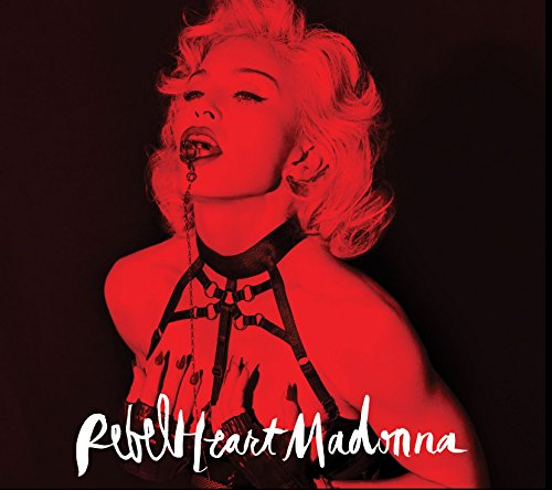 Madonna - Rebel Heart (Deluxe Edition) - Zortam Music