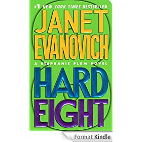 Hard Eight (Stephanie Plum, No. 8)