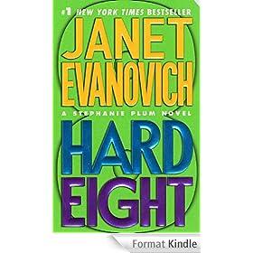 Hard Eight (Stephanie Plum, No. 8)