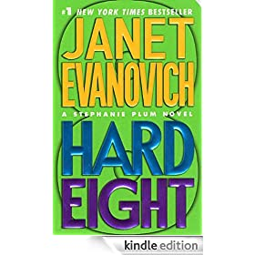 Hard Eight (Stephanie Plum, No. 8): A Stephanie Plum Novel (Stephanie Plum Novels)
