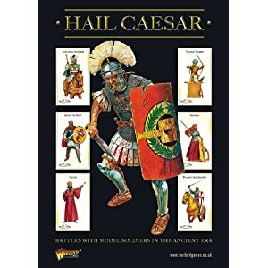 Hail Caesar (Wargaming)