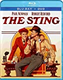 The Sting (Blu-ray + DVD + Digital Copy)